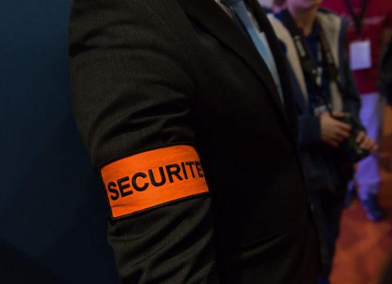 Votre agent de sécurité à Casablanca