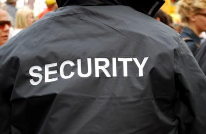 agent de sécurité à tanger