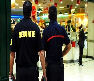 société de sécurité à casablanca